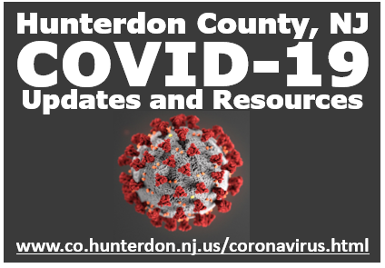 Hunterdon County COVID-19 Updates and Resources