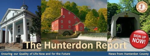Hunterdon Report