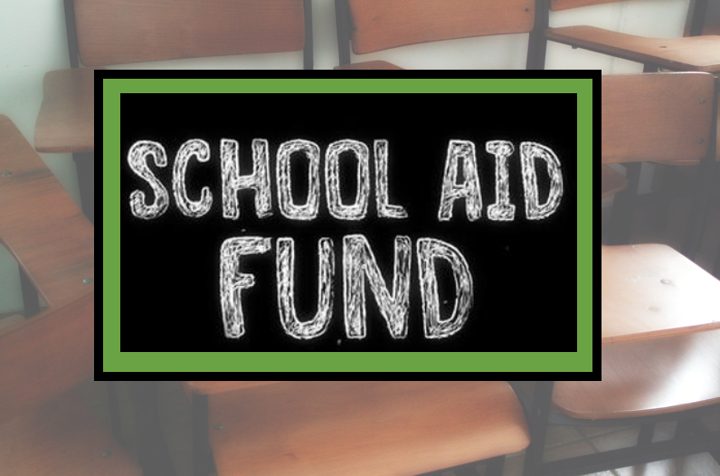 State School Aid Funding