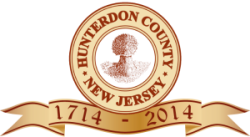 Hunterdon300th Anniversary