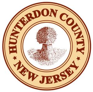 Seal of the County of Hunterdon, State of New Jersey