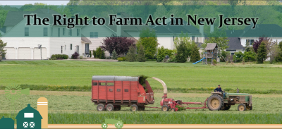 The Right to Farm