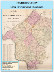 Hunterdon County Land Development Standards