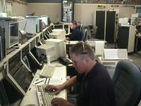 Hunterdon County Office of Communications - Dispatch Room
