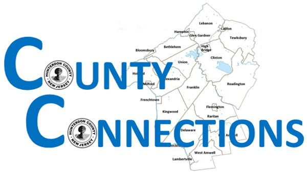 County Connections - eNews, Social Media and more...