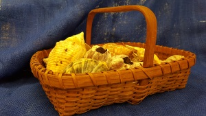 Carry-it Basket