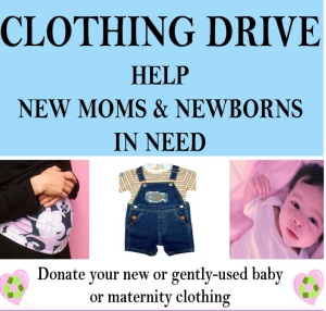 ClothingDrive
