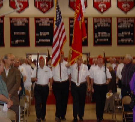Marine Corps League Detachment #927