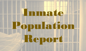 Inmate Population Report